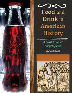 Food and Drink in American History