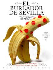 EL BURLADOR DE SEVILLA: Las 25 mejores obras del teatro español