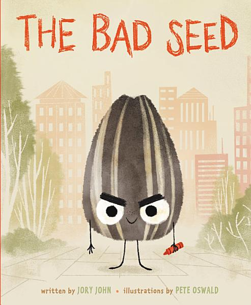 Download The Bad Seed Book