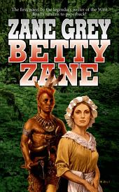 Betty Zane: Stories of the Ohio Frontier