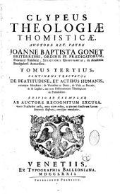 Clypeus Theologiae thomisticae