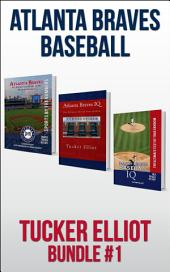 Tucker Elliot Bundle #1 - Atlanta Braves Baseball