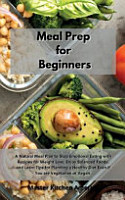 Meal Prep for Beginners PDF