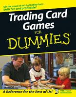 Trading Card Games For Dummies PDF