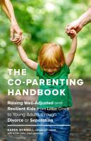 The Co Parenting Handbook PDF