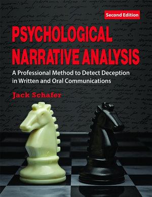 Psychological Narrative Analysis