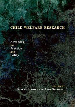 Child Welfare Research PDF