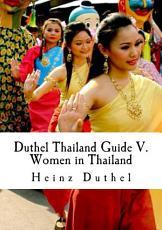 Duthel Thailand Guide V  PDF