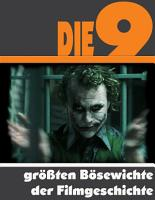Die Neun gr    ten B  sewichte der Filmgeschichte PDF