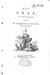 Het graf: in vier zangen