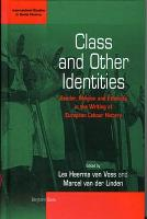 Class and Other Identities PDF