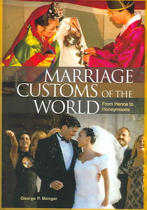 Marriage Customs of the World PDF