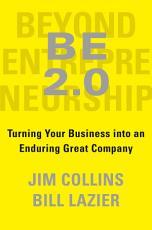 BE 2 0  Beyond Entrepreneurship 2 0  PDF