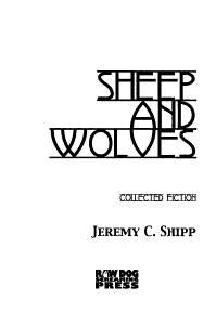 Sheep and Wolves PDF