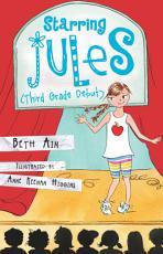 Starring Jules  Third Grade Debut  PDF