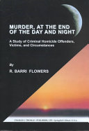 Download Murder  at the End of the Day and Night Book