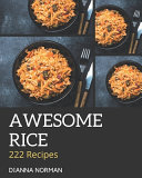 222 Awesome Rice Recipes