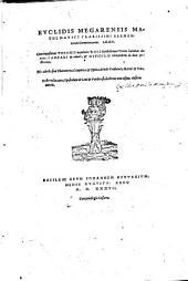 Elementorum geometricorum libri XV