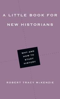 A Little Book for New Historians Book