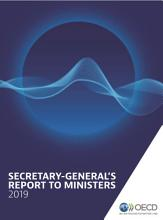 Secretary General s Report to Ministers 2019 PDF