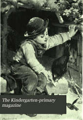 The Kindergarten-primary Magazine: Volume 2, Issue 11