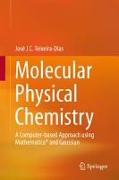 Molecular Physical Chemistry PDF