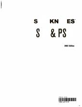 SparkNotes SAT I PDF
