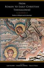 From Roman to Early Christian Thessalonike