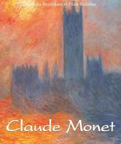 Claude Monet:: Volume1