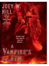 A Vampire's Claim