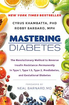 Mastering Diabetes PDF