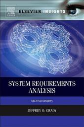 System Requirements Analysis: Edition 2