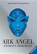 Ark Angel PDF