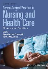 Person Centred Practice in Nursing and Health Care PDF