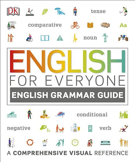 English for Everyone English Grammar Guide PDF