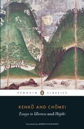 Essays in Idleness: and Hojoki