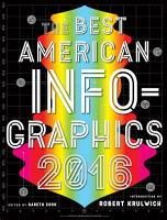 The Best American Infographics 2016 PDF