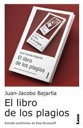El libro de los plagios