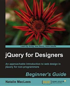 Jquery for Designers PDF