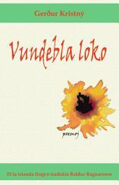 Vundebla loko (Poemoj en Esperanto): Tradukitaj el la islanda lingvo