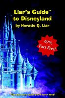 Liar s Guide to Disneyland PDF