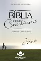 B  blia de Estudo Conselheira     Josu   PDF