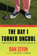 The Day I Turned Uncool