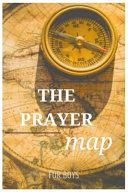 The Prayer Map For Boys