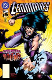 Legionnaires (1993-) #34