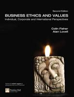 Business Ethics and Values PDF