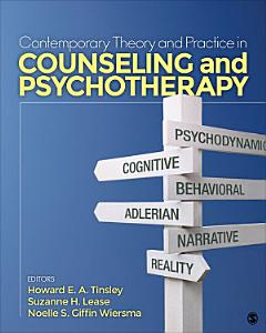 Contemporary Theory and Practice in Counseling and Psychotherapy Book