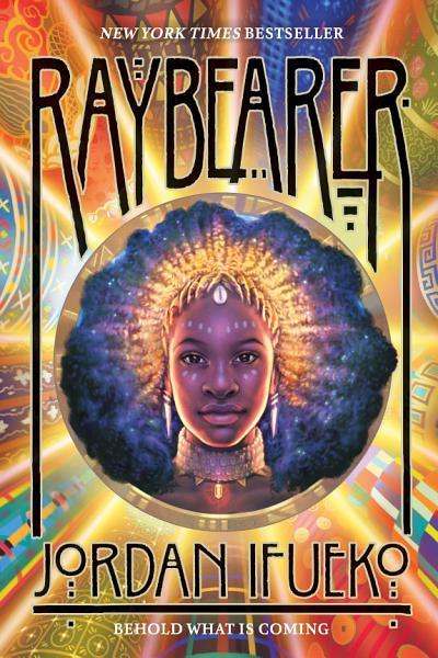 Download Raybearer Book