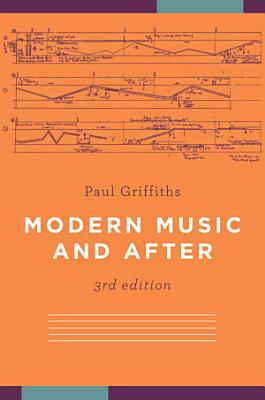 Modern Music and After