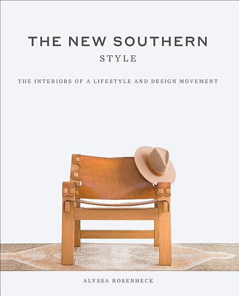 Download The New Southern Style Book